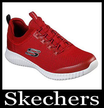 Sneakers Skechers Primavera Estate 2019 Uomo Arrivi 24