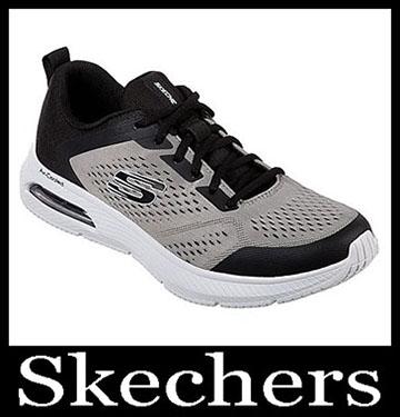 Sneakers Skechers Primavera Estate 2019 Uomo Arrivi 27