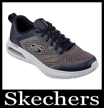 Sneakers Skechers Primavera Estate 2019 Uomo Arrivi 28