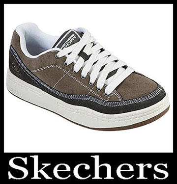 Sneakers Skechers Primavera Estate 2019 Uomo Arrivi 29