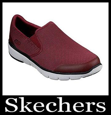 Sneakers Skechers Primavera Estate 2019 Uomo Arrivi 3