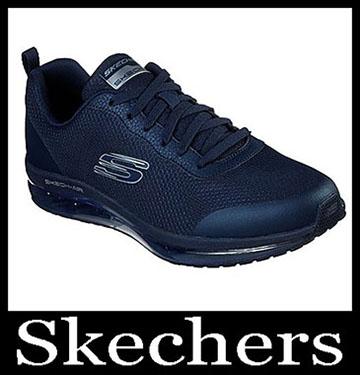 Sneakers Skechers Primavera Estate 2019 Uomo Arrivi 31