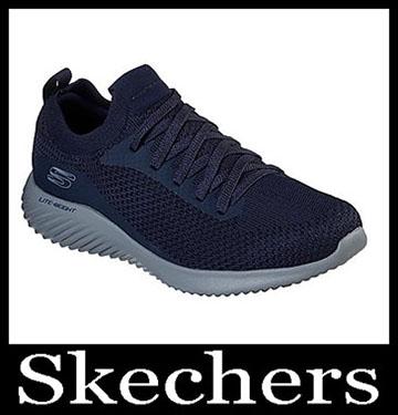 Sneakers Skechers Primavera Estate 2019 Uomo Arrivi 32