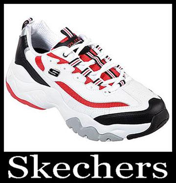 Sneakers Skechers Primavera Estate 2019 Uomo Arrivi 33