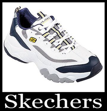Sneakers Skechers Primavera Estate 2019 Uomo Arrivi 34