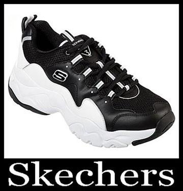 Sneakers Skechers Primavera Estate 2019 Uomo Arrivi 37
