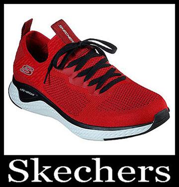 Sneakers Skechers Primavera Estate 2019 Uomo Arrivi 38