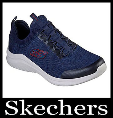 Sneakers Skechers Primavera Estate 2019 Uomo Arrivi 39