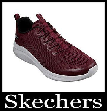 Sneakers Skechers Primavera Estate 2019 Uomo Arrivi 41