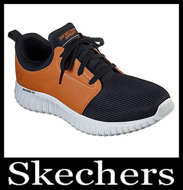 Sneakers Skechers Primavera Estate 2019 Uomo Arrivi 42