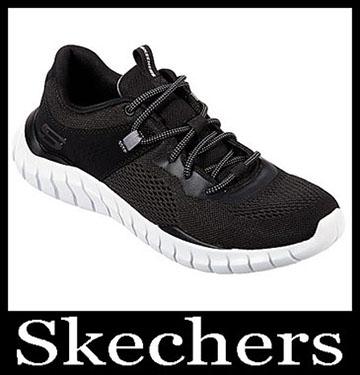 Sneakers Skechers Primavera Estate 2019 Uomo Arrivi 43