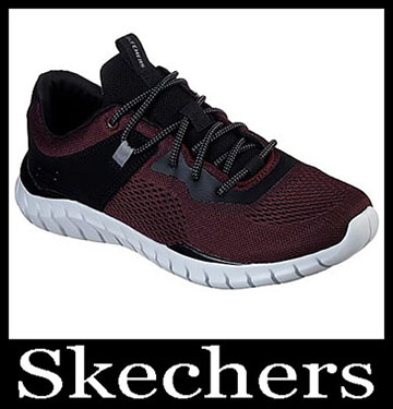 Sneakers Skechers Primavera Estate 2019 Uomo Arrivi 44
