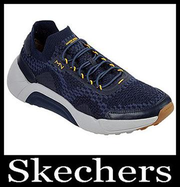 Sneakers Skechers Primavera Estate 2019 Uomo Arrivi 6