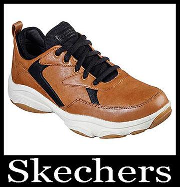 Sneakers Skechers Primavera Estate 2019 Uomo Arrivi 9