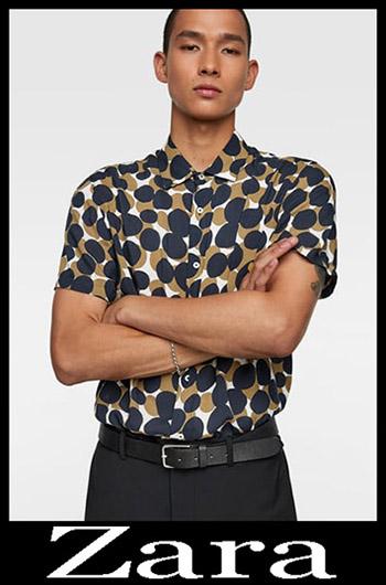 Abbigliamento Zara Uomo Nuovi Arrivi Accessori Moda 34