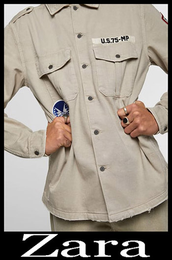 Abbigliamento Zara Uomo Nuovi Arrivi Accessori Moda 4