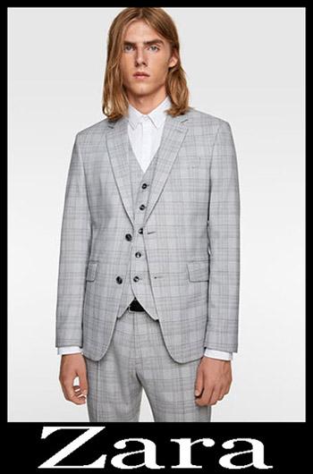 Abbigliamento Zara Uomo Nuovi Arrivi Accessori Moda 41