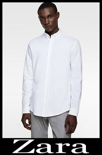 Abbigliamento Zara Uomo Nuovi Arrivi Accessori Moda 47