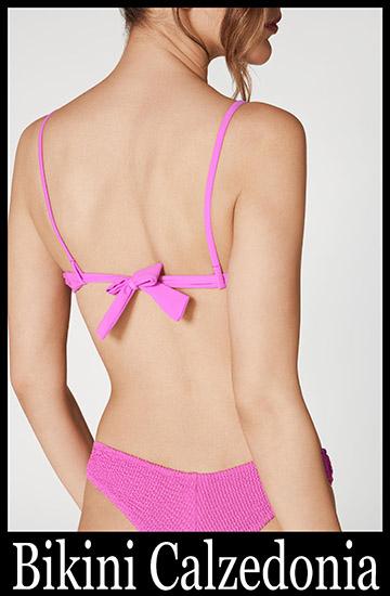 Bikini Alice Calzedonia Costume Stropicciato Con Fiocco 3
