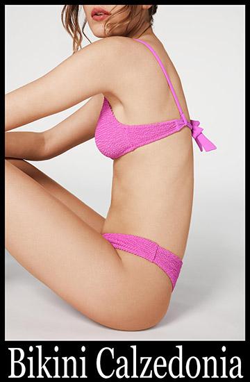 Bikini Alice Calzedonia Costume Stropicciato Con Fiocco 4