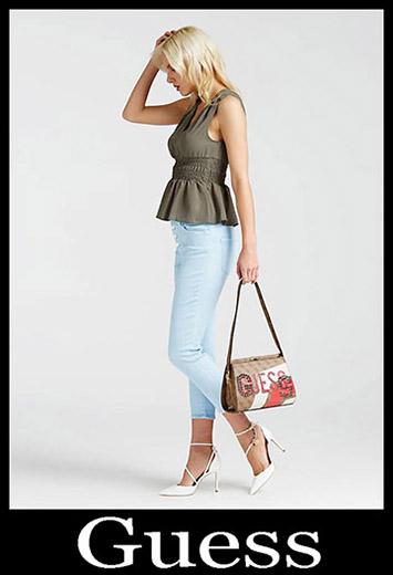 Borse Guess Donna Nuovi Arrivi Accessori Notizie Moda 1