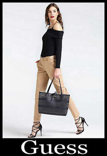 Borse Guess Donna Nuovi Arrivi Accessori Notizie Moda 19