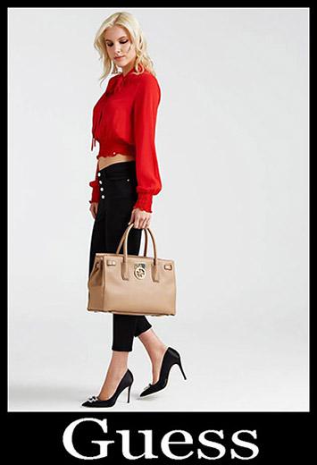 Borse Guess Donna Nuovi Arrivi Accessori Notizie Moda 25