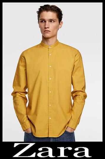 Camicie Zara Uomo Nuovi Arrivi Accessori Notizie Moda 1