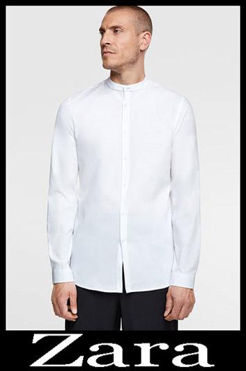 Camicie Zara Uomo Nuovi Arrivi Accessori Notizie Moda 10