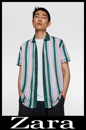 Camicie Zara Uomo Nuovi Arrivi Accessori Notizie Moda 11