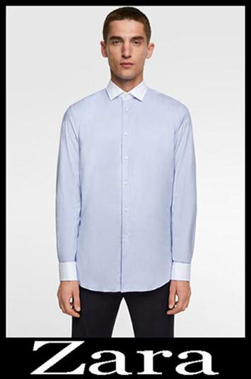 Camicie Zara Uomo Nuovi Arrivi Accessori Notizie Moda 12