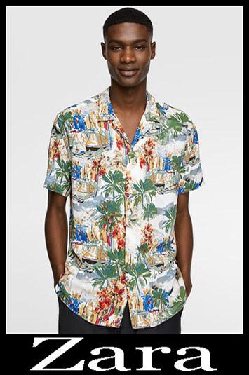 Camicie Zara Uomo Nuovi Arrivi Accessori Notizie Moda 14