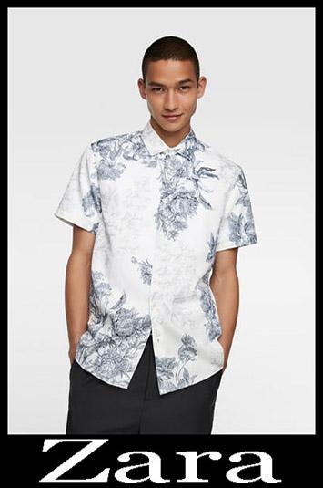Camicie Zara Uomo Nuovi Arrivi Accessori Notizie Moda 16