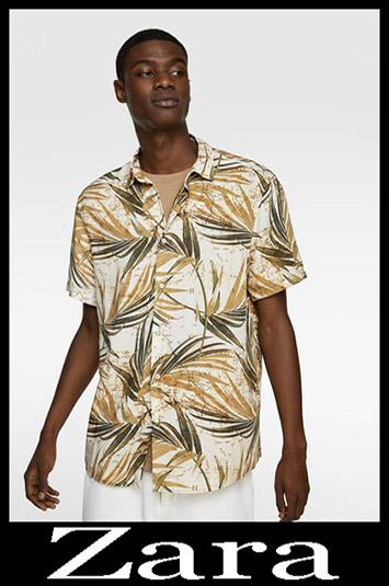 Camicie Zara Uomo Nuovi Arrivi Accessori Notizie Moda 17