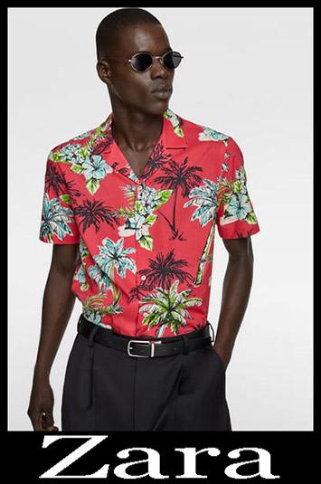 Camicie Zara Uomo Nuovi Arrivi Accessori Notizie Moda 18