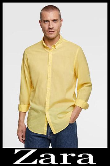 Camicie Zara Uomo Nuovi Arrivi Accessori Notizie Moda 19