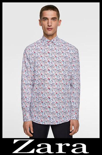 Camicie Zara Uomo Nuovi Arrivi Accessori Notizie Moda 2