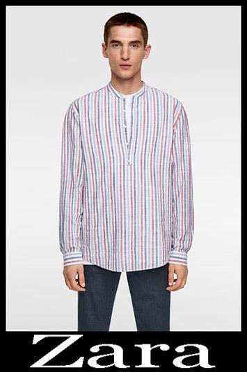 Camicie Zara Uomo Nuovi Arrivi Accessori Notizie Moda 20