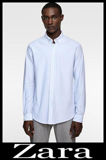 Camicie Zara Uomo Nuovi Arrivi Accessori Notizie Moda 21
