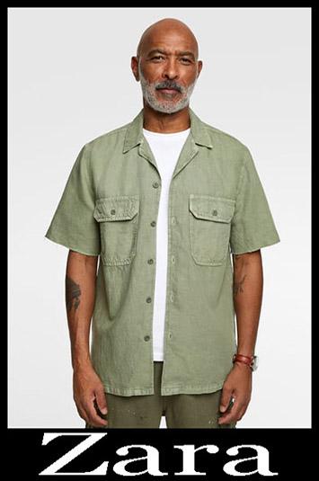 Camicie Zara Uomo Nuovi Arrivi Accessori Notizie Moda 22