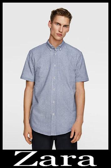 Camicie Zara Uomo Nuovi Arrivi Accessori Notizie Moda 23