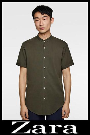 Camicie Zara Uomo Nuovi Arrivi Accessori Notizie Moda 24