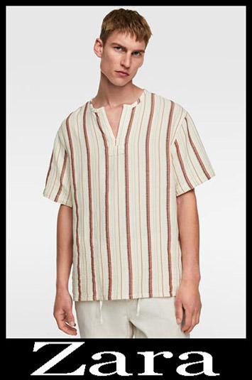 Camicie Zara Uomo Nuovi Arrivi Accessori Notizie Moda 25