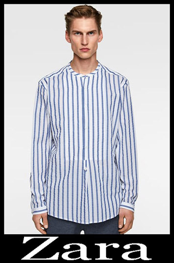 Camicie Zara Uomo Nuovi Arrivi Accessori Notizie Moda 26