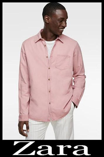 Camicie Zara Uomo Nuovi Arrivi Accessori Notizie Moda 27