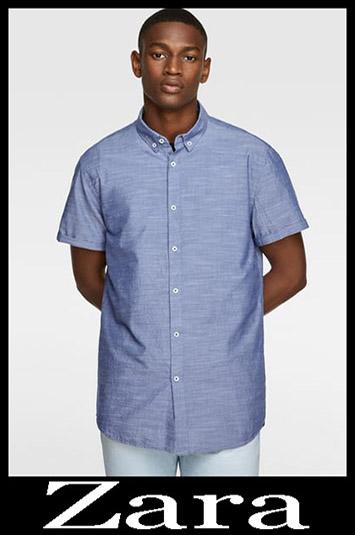 Camicie Zara Uomo Nuovi Arrivi Accessori Notizie Moda 28
