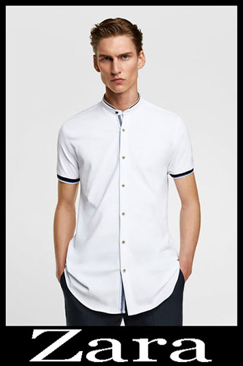 Camicie Zara Uomo Nuovi Arrivi Accessori Notizie Moda 29