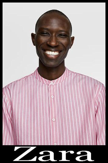 Camicie Zara Uomo Nuovi Arrivi Accessori Notizie Moda 3