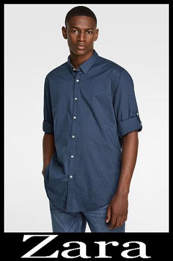 Camicie Zara Uomo Nuovi Arrivi Accessori Notizie Moda 32