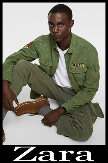 Camicie Zara Uomo Nuovi Arrivi Accessori Notizie Moda 33
